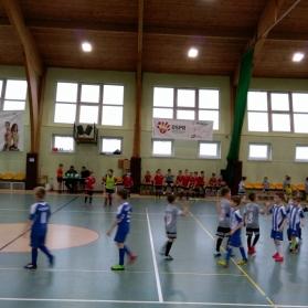 Turniej w Moragu