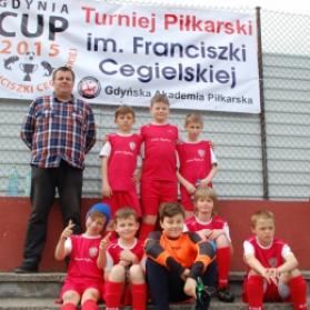 Gdynia Cup 2015