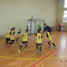 Turnieje w Lipinkach oraz w Gorlicach Naszych grup młodzieżowych