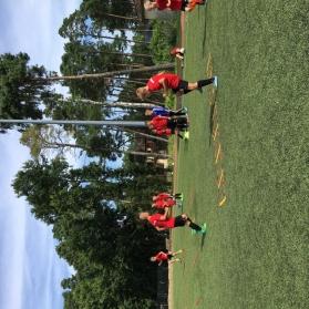 Rewal 2017 (letni obóz piłkarski)
