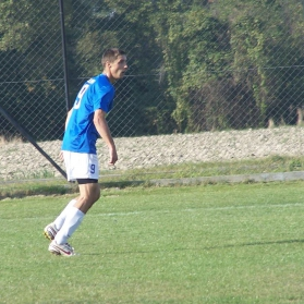 ULKS Dębowica 0 - 1 Olimpia