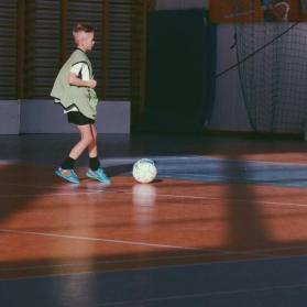 Turniej 2004 i młodsi Chudek 16.01.2016