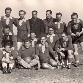 Polonia Golina w latach 1924-2017