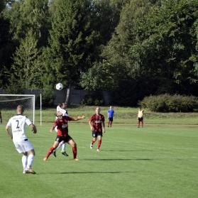 Start Miastko - Sparta Sycewice 4:0