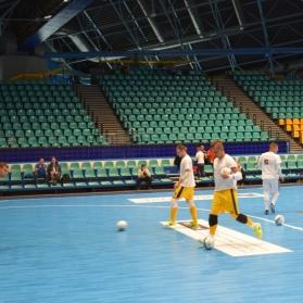 Futsal Masters - Era Pack Chrudim