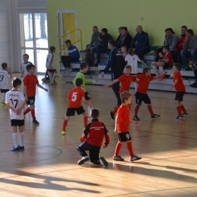FOOTBALL FACTORY CUP 2017 - Rocznik 2007