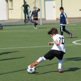 Mecz z FC PUMA