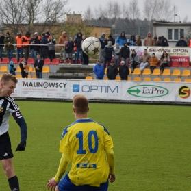 IV liga. Start Miastko - Arka II Gdynia