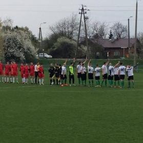09,04,2017 FCP vs UKS OŁTARZEW 1-1