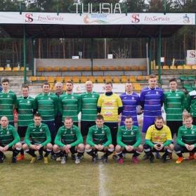 Liga - Seniorzy - Tulisia vs Grom 03.2017