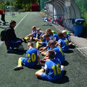 Arka Gdynia Summer Cup 2018- Rocznik 2007