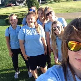Wizyta w Postołowo Golf Club