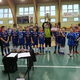 Morąg Cup 2018