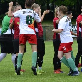 II liga kobiet 2017/2018 - KKP Chełmża