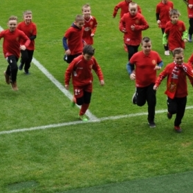 Widzew - Legia II zdjęcia