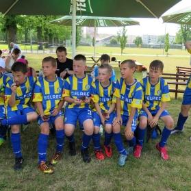 Turniej w Brzegu
