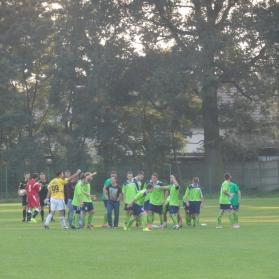 Mecz ligowy Orzeł Nakło - Zagłębiak