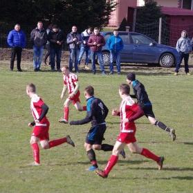 Płomień Zmiennica 0-2 Gimball Tarnawa (fot. www.ry-sa.pl)