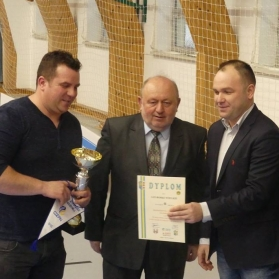Mistrzostwa Powiatu Oleskiego LZS-ów