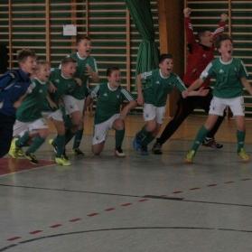Turniej Halowy Piłki Nożnej Młodzików