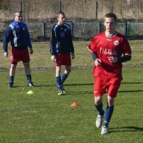 COKiS Ciechanowiec - Kolejarz Czeremcha