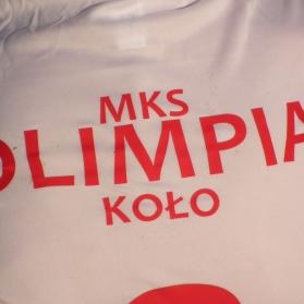 ROCZNIK 2003: ASTRA Krotoszyn - MKS Olimpia Koło (30.09.2017)