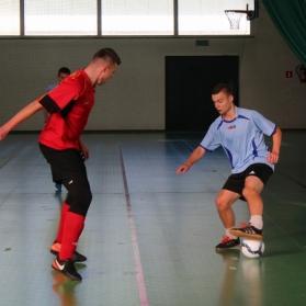 XX Mistrzostwa Szkół Ponadgimnazjalnych w piłce nożnej