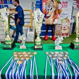 Finał Wild Cup 2017