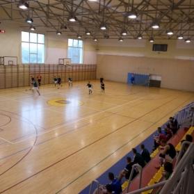 I turniej Halowej Piki Nożnej zorganizowany przez nowo powstałą drużynę seniorską GKS Jaraczewo za nami.