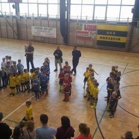 Rocznik 2010/11 na turniejach :)