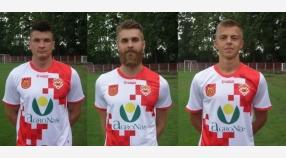 SENIORZY: Trzech nowych zawodników w Olimpii Koło