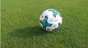 Liga Okręgowa. Terminarz drużyny Seniorów w sezonie 2018/19