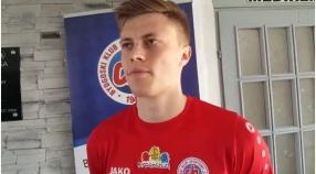 Wojciech Mielcarek: Trzeba się z nami liczyć