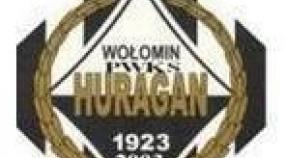 Młodziki 2005: Wysoka przegrana z Huraganem !