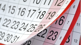 Oto kalendarz naszej ligi!!!