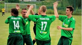Puchar Polski | Polonia Iłża 5:1 (0:0) Skaryszewianka Skaryszew