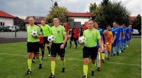 3 mecz 3 porażka, Kujawiak nadal bez punktu w IV lidze.