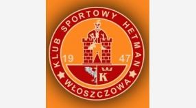Hetman Włoszczowa wygrywa turniej w Szczekocinach