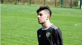 Elias Shehadee graczem rundy wiosennej