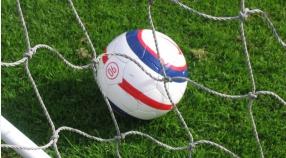 Kadra na mecz ligowy r. 2003 II