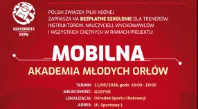 Kania Gostyń zaprasza na AMMO.