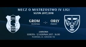 UWAGA: Zmiana nowa strona pod adresem www.gromplewiska.pl