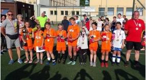 Zwycięstwo w turnieju Szóstka Cup!!