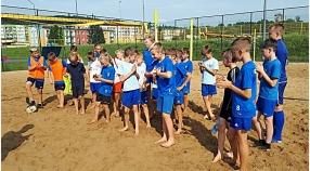 Obóz Nowa Ruda - dzień 6