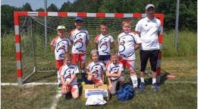Żaki: Turniej w Trzemeśni
