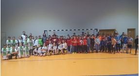 """""""Orzeł Cup"""" 2016 - Młodzicy"""
