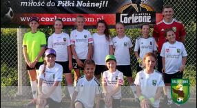 Brzeska Liga dziewcząt