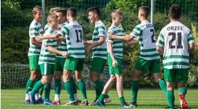 U19 i U17: Drużyny juniorskie liderują w I ligach