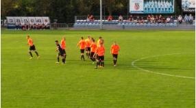 PIAST - WISŁOK Wiśniowa 0-0 (0:0)
