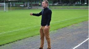 Wypowiedź trenera po meczu z Gavią Choszczno